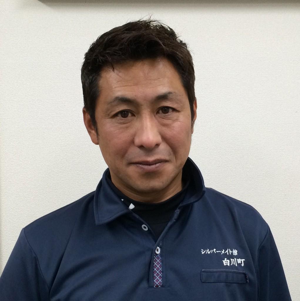 蔵田 修一