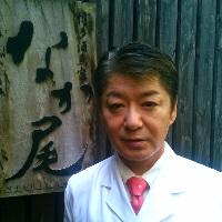 中尾 賢次郎