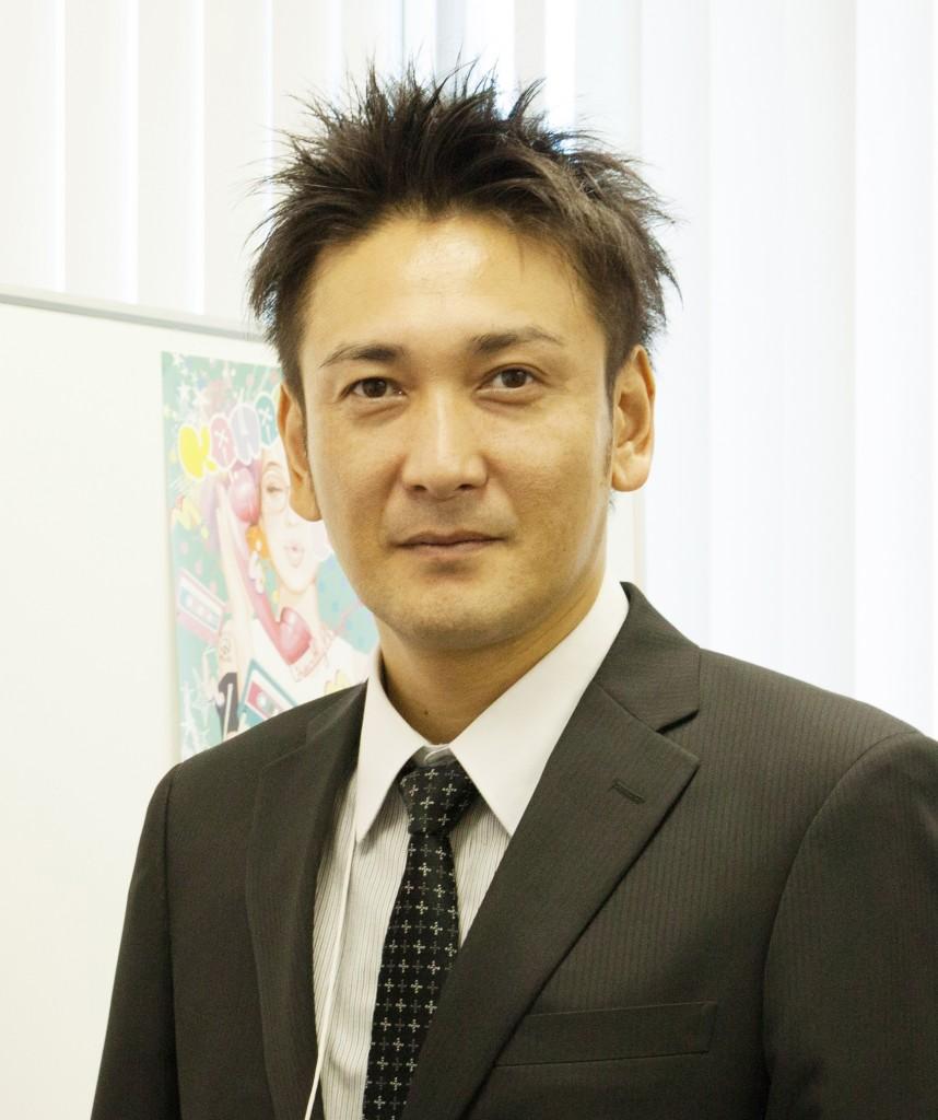 鶴田 将文