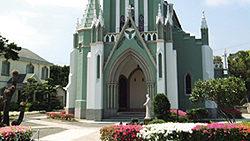 聖フランシスコザビエル記念教会